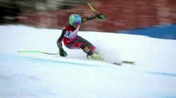 Putnam Investments TV Spot, 'Clear my Mind and Rip It' Feat. Ted Ligety - Thumbnail 7