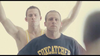 Foxcatcher - Alternate Trailer 3
