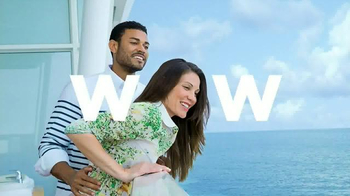 Royal Caribbean Cruise Lines WOW Sale TV Spot, 'BOGO 50% Off' - Thumbnail 2