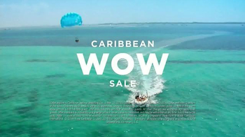 Royal Caribbean Cruise Lines WOW Sale TV Spot, 'BOGO 50% Off' - Thumbnail 6