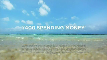 Royal Caribbean Cruise Lines WOW Sale TV Spot, 'BOGO 50% Off' - Thumbnail 8