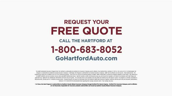 AARP Hartford Auto TV Spot, 'Auto Savings' Featuring Matt McCoy - Thumbnail 10