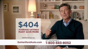 AARP Hartford Auto TV Spot, 'Auto Savings' Featuring Matt McCoy - Thumbnail 4