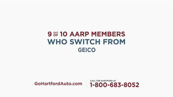 AARP Hartford Auto TV Spot, 'Auto Savings' Featuring Matt McCoy - Thumbnail 5