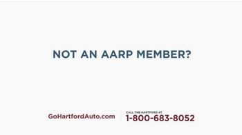 AARP Hartford Auto TV Spot, 'Auto Savings' Featuring Matt McCoy - Thumbnail 6