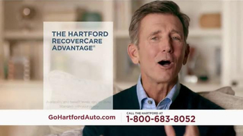 AARP Hartford Auto TV Spot, 'Auto Savings' Featuring Matt McCoy - Thumbnail 8
