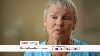 AARP Hartford Auto TV Spot, 'Auto Savings' Featuring Matt McCoy - Thumbnail 9