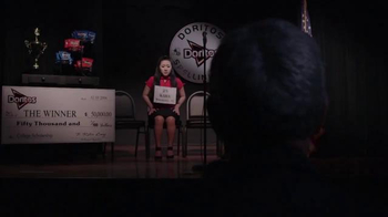 Doritos: 2015 Crash the Super Bowl Finalist, 'Mis-Spelling Bee' - Thumbnail 1