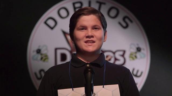 Doritos: 2015 Crash the Super Bowl Finalist, 'Mis-Spelling Bee' - Thumbnail 3