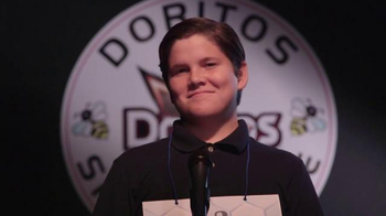 Doritos: 2015 Crash the Super Bowl Finalist, 'Mis-Spelling Bee' - Thumbnail 4