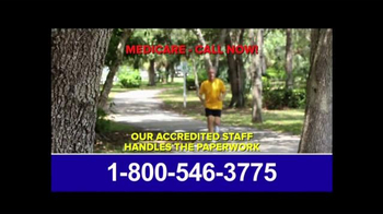Pain Relief Hotline TV Spot, 'Suffering from Back or Knee Pain?' - Thumbnail 7