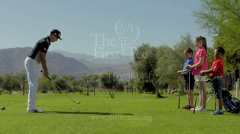 The First Tee TV Spot, 'Support The First Tee' Featuring Rickie Fowler - Thumbnail 10