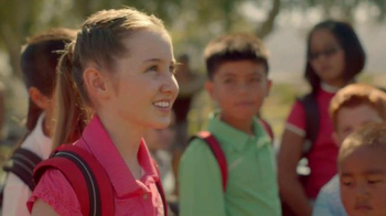The First Tee TV Spot, 'Support The First Tee' Featuring Rickie Fowler - Thumbnail 2