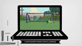 Clarence's Amazing Day Out TV Spot, 'Keep Up with Clarence' - Thumbnail 9