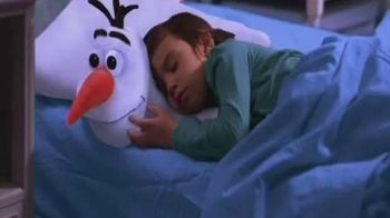 Pillow Pets Disney TV Spot, 'Olaf, Minnie Mouse and More' - 58 commercial airings