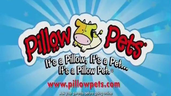 Pillow Pets Disney TV Spot, 'Olaf, Minnie Mouse and More' - Thumbnail 10