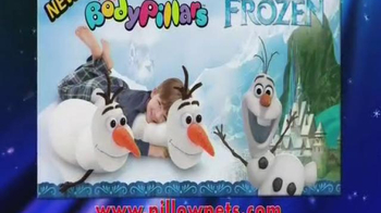 Pillow Pets Disney TV Spot, 'Olaf, Minnie Mouse and More' - Thumbnail 4