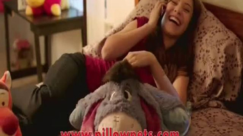 Pillow Pets Disney TV Spot, 'Olaf, Minnie Mouse and More' - Thumbnail 6