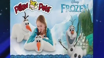 Pillow Pets Disney TV Spot, 'Olaf, Minnie Mouse and More' - Thumbnail 7
