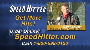 Momentus Sports Speed Hitter TV Spot, 'Four Hitting Secrets' - Thumbnail 8