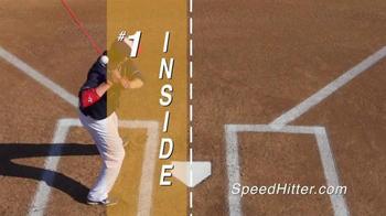 Momentus Sports Speed Hitter TV Spot, 'Four Hitting Secrets' - Thumbnail 5