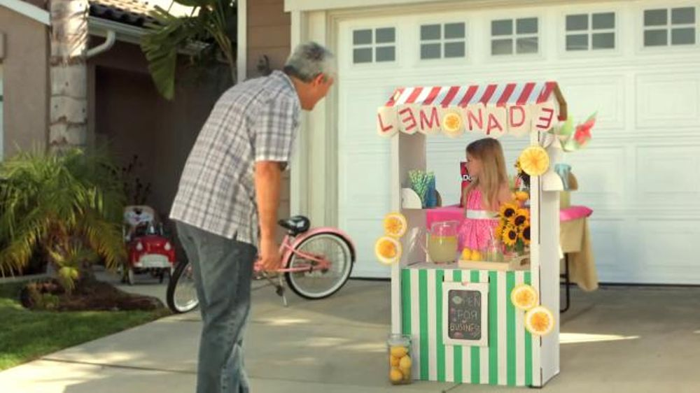 Doritos: The Lemonade Stand
