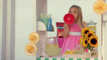 Doritos: 2015 Crash the Super Bowl Finalist, 'The Lemonade Stand' - Thumbnail 5