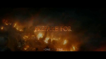 The Hobbit: The Battle of the Five Armies - Alternate Trailer 17
