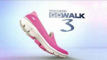 Skechers Go Walk 3 TV Spot, 'Innovation Never Felt This Good' - Thumbnail 1