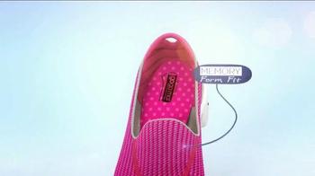 Skechers Go Walk 3 TV Spot, 'Innovation Never Felt This Good' - Thumbnail 4