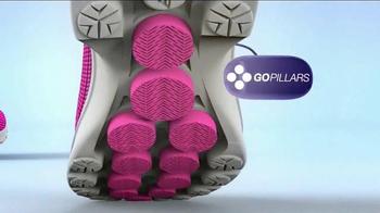 Skechers Go Walk 3 TV Spot, 'Innovation Never Felt This Good' - Thumbnail 9