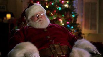 Peeps Candy Cane TV Spot, 'Santa Hop'
