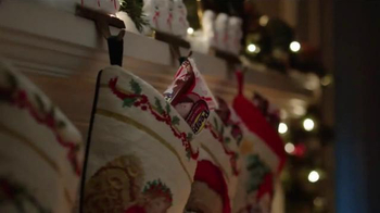 Peeps Candy Cane TV Spot, 'Santa Hop' - Thumbnail 4
