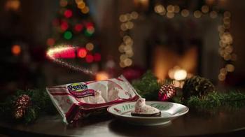 Peeps Candy Cane TV Spot, 'Santa Hop' - Thumbnail 7