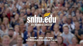 Southern New Hampshire University TV Spot, 'Accessible Education' - Thumbnail 10