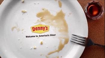 Denny's TV Spot, 'Holiday' - Thumbnail 10