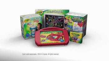 Crayola TV Spot, 'Gift of Colors' - Thumbnail 10