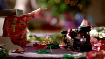 Crayola TV Spot, 'Gift of Colors' - Thumbnail 3