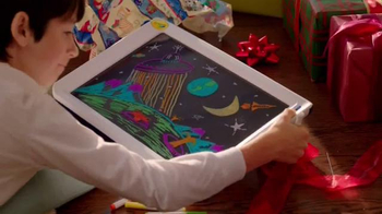 Crayola TV Spot, 'Gift of Colors' - Thumbnail 8