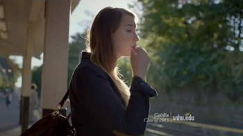 Southern New Hampshire University TV Spot, 'Education and Hard Work' - Thumbnail 1