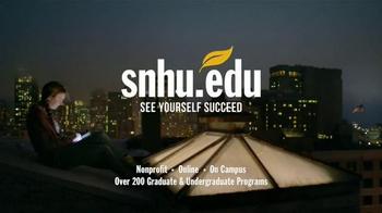 Southern New Hampshire University TV Spot, 'Education and Hard Work' - Thumbnail 10