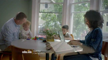 Southern New Hampshire University TV Spot, 'Education and Hard Work' - Thumbnail 9