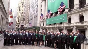 New York Stock Exchange TV Spot, 'Citizen Financial Group' - Thumbnail 2