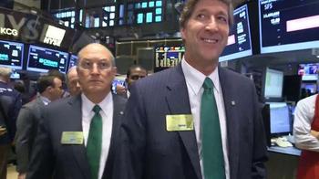 New York Stock Exchange TV Spot, 'Citizen Financial Group' - Thumbnail 5