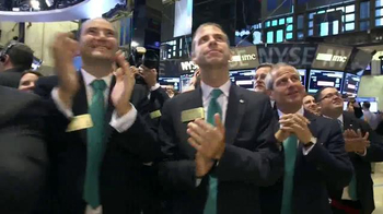 New York Stock Exchange TV Spot, 'Citizen Financial Group' - Thumbnail 7