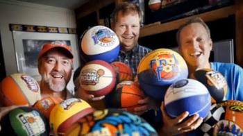 ESPN Hall of Fame TV Spot, '2014 Finalist: The Basketball Mavens' - Thumbnail 1