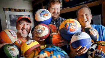 ESPN Hall of Fame TV Spot, '2014 Finalist: The Basketball Mavens' - Thumbnail 2