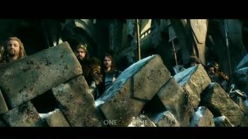 The Hobbit: The Battle of the Five Armies - Alternate Trailer 18