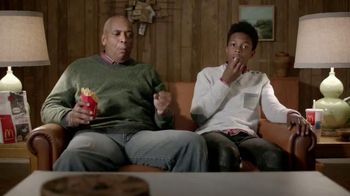 McDonald's and American Express TV Spot, '21 Days of Gift-Fest'