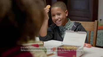McDonald's and American Express TV Spot, '21 Days of Gift-Fest' - Thumbnail 6